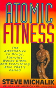 Atomic Fitness 1st edition 9781591201687 1591201683