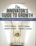 The Innovator's Guide to Growth 0 9781591398462 1591398460
