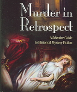 Murder in Retrospect 0 9781591580874 1591580870