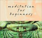 Meditation for Beginners 1st Edition 9781591799429 1591799422