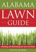 The Alabama Lawn Guide 0 9781591864073 1591864070