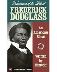 Narrative of the Life of Frederick Douglass 1st Edition 9781591940197 1591940192