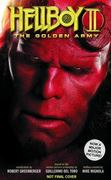 Hellboy II The Golden Army Volume 0 9781593079543 1593079540