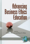 Advancing Business Ethics Education 0 9781593115449 159311544X