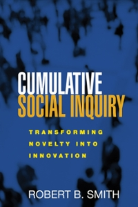 Cumulative Social Inquiry 1st edition 9781593856533 1593856539