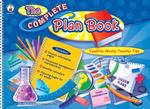 The Complete Plan Book 0 9781594411526 1594411522