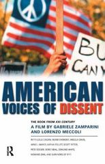 American Voices of Dissent 0 9781594511349 1594511349