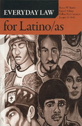 Everyday Law for Latino/as 1st Edition 9781594513442 1594513449
