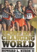 Sport in a Changing World 1st Edition 9781594514432 1594514437