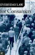 Everyday Law for Consumers 0 9781594514531 1594514534