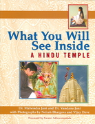 What You Will See Inside a Hindu Temple 0 9781594731167 1594731160