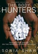 The Body Hunters 1st edition 9781595582140 1595582142
