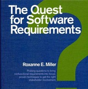 The Quest for Software Requirements 0 9781595980670 1595980679