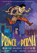Prince of Persia 1st edition 9781596432079 1596432071