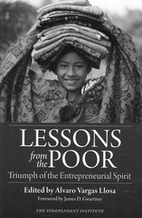 Lessons from the Poor 0 9781598130201 159813020X