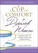 A Cup of Comfort for Divorced Women 0 9781598696523 1598696521