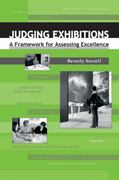 Judging Exhibitions 0 9781598740318 1598740318