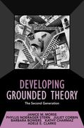 DEVELOPING GROUNDED THEORY 0 9781598741926 1598741926