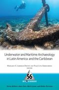 Underwater and Maritime Archaeology in Latin America and the Caribbean 0 9781598742626 1598742620