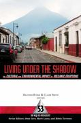 LIVING UNDER THE SHADOW 0 9781598742688 159874268X