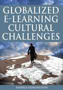 Globalized E-Learning Cultural Challenges 1st Edition 9781599043012 1599043017