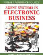 Agent Systems in Electronic Business 0 9781599045887 1599045885