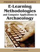 E-Learning Methodologies and Computer Applications in Archaeology 0 9781599047614 1599047616