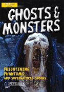 Ghosts & Monsters, Factastic 0 9781599052403 1599052407