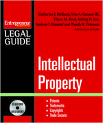 Intellectual Property: Patents, Trademarks, Copyrights and Trade Secrets 1st edition 9781599181479 1599181479