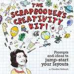 The Scrapbooker's Creativity Kit! 0 9781599630311 1599630311