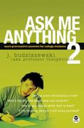 Ask Me Anything 2 0 9781600061936 1600061931