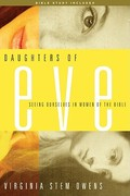 Daughters of Eve 1st Edition 9781600062001 1600062008