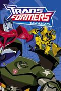 Transformers Animated 0 9781600101519 1600101518