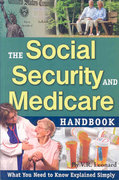 The Social Security and Medicare Handbook 0 9781601381323 1601381328