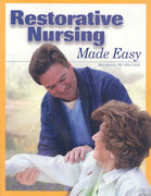 Restorative Nursing Made Easy 1st edition 9781601460028 1601460023