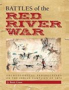 Battles of the Red River War 0 9781603440271 1603440275