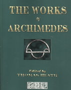 The Works of Archimedes 0 9781603860512 1603860517