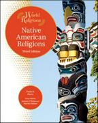 Native American Religions 3rd edition 9781604131116 160413111X