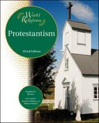 Protestantism 3rd edition 9781604131123 1604131128
