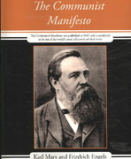 The Communist Manifesto 1st Edition 9781604248586 1604248580