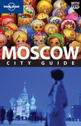 Moscow 4th edition 9781740598248 1740598245