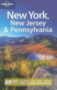 New York New Jersey and Pennsylvania 3rd edition 9781741046731 1741046734