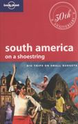South America on a Shoestring 11th edition 9781741049237 1741049237