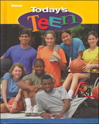 Today's Teen, Student Edition 7th edition 9780078463693 0078463696
