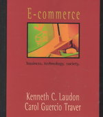 E-Commerce 1st Edition 9780201748154 0201748150