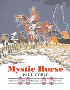 Mystic Horse 1st edition 9780060298135 0060298138