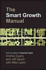 The Smart Growth Manual 1st Edition 9780071376754 0071376755