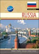 Russia 2nd edition 9780791092484 0791092488