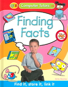 Finding Facts 0 9781595661098 1595661093