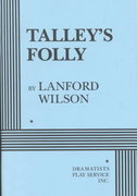 Talley's Folly 1st Edition 9780822216261 0822216264